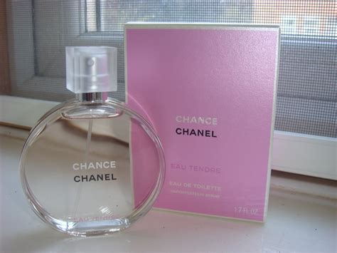 Parfum Chanel Chance Eau Tendre oooh la chanel chance eau tendre edt perfume and