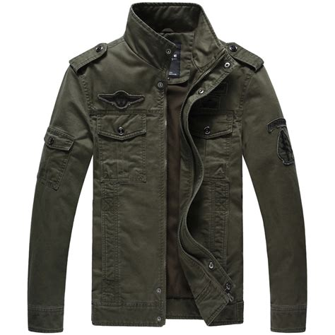Cheap Stores For Home Decor by Military Jacket Men Military Style Jackets For Men Mens