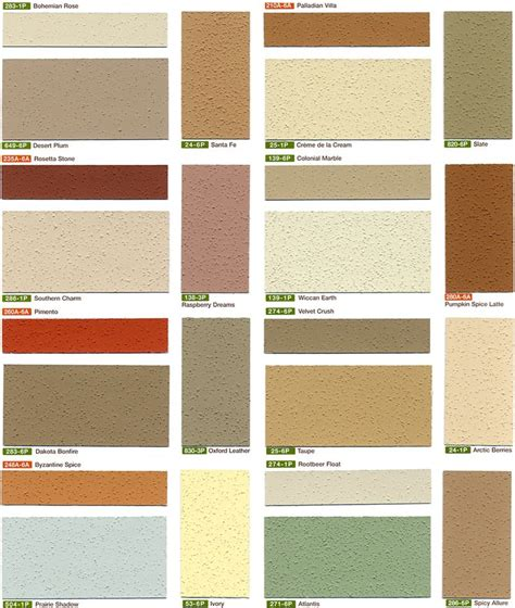 stucco colors chart imasco color chart 3 m md construction ltd stucco and house