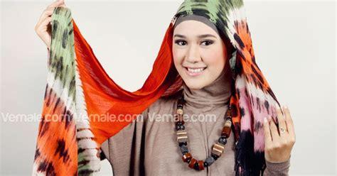 Tutorial Turban Laki Laki | cara pakai hijab jilbab tutorial gaya turban etnik