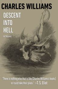 Hell A Novel descent into hell a novel by charles williams nook book