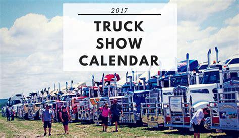 kenworth 2017 calendar australian truck show calendar 2017 news
