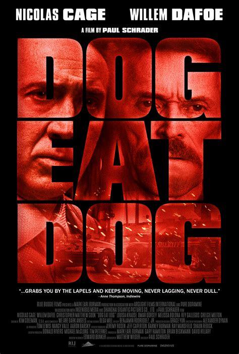 puppy ate eat 2016 poster 1 trailer addict
