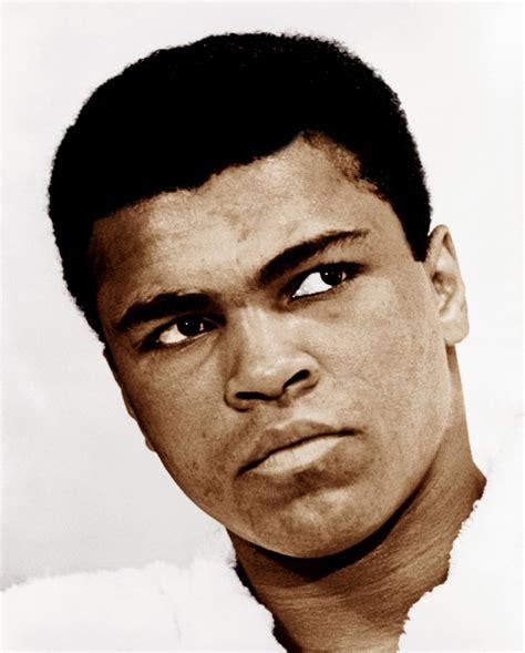 Ali An American Delectant Muhammad Ali
