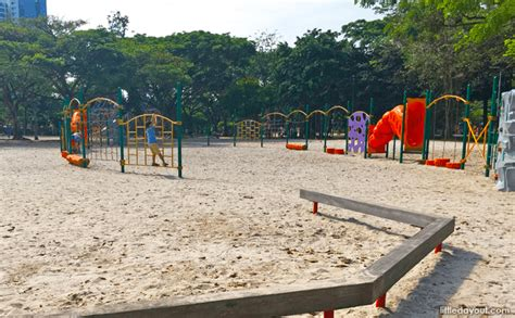 swing set singapore all you d want to know about west coast park playground