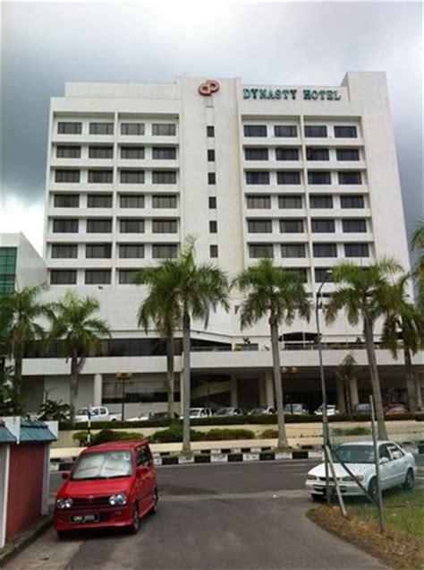 Kin Link Inn Miri Malaysia Asia dynasty hotel picture of dynasty hotel miri tripadvisor
