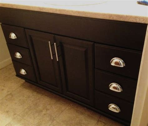 staining kitchen cabinets darker oak cabinets cabinets and staining oak cabinets on pinterest