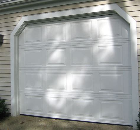 Garage Door Metal Metal Garage Doors Garage Doors By Rick Mignone