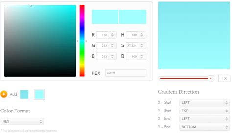 gradient background generator 20 best free css generators for designers