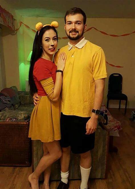creative couples costumes  halloween  wild