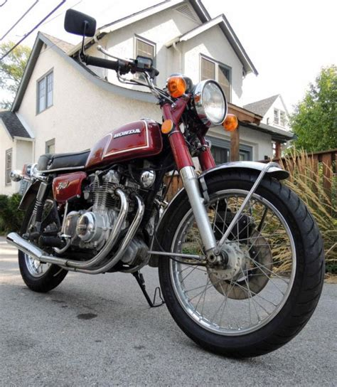1973 honda cb350f cb 350 motorcycle runner for sale on 2040 motos