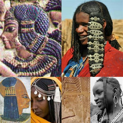 which hairstyle dates backto ancient africa and remains popular to the day egyptian hairstyles for women www pixshark com images