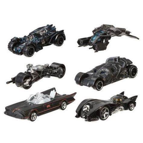 Wheels Hw Batman Vs Superman 2017 Batmobile Dc Miniature Mobil wheels 1 64 scale 2015 batman batmobile series