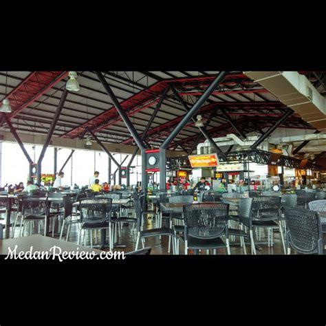 3 Second Di Medan d loft foodcourt thamrin plaza medan lounge medan dan