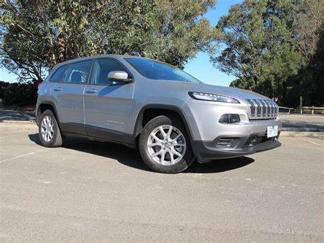 Jeep 2014 Reviews 2014 Jeep Sport Review Caradvice