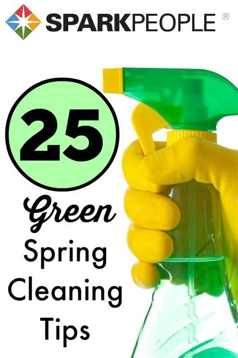 spring cleaning tips 17 best images about green cleaning on pinterest orange