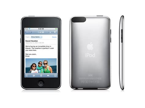 Ipod Touch 6 4 2015 ipod touch releasing before the end of summer specs