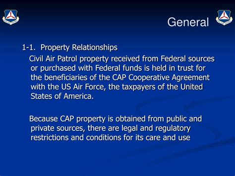 Ppt Civil Air Patrol Logistics Powerpoint Presentation Id 315561 Civil Air Patrol Powerpoint Template