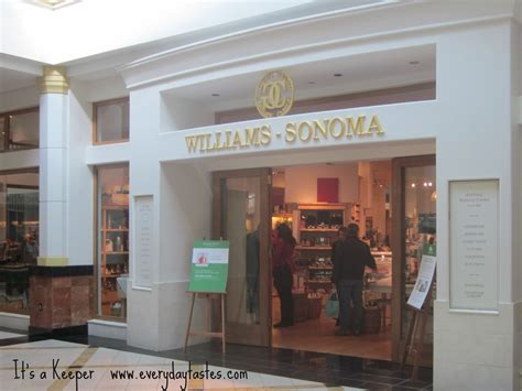 Williams Sonoma Gift Card Discount - thank you williams sonoma it is a keeper