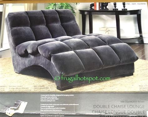 Costco Chaise Lounge 17 Best Images About Furniture On Virginia Leather And Furniture