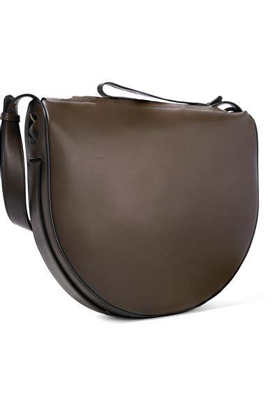 Bekham B532 Bag In Bag Kancing beckham swing leather shoulder bag net a porter