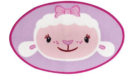 disney doc mcstuffins hugs shaped rug ddmhugru001uk - Disney Doc Mcstuffins Rug