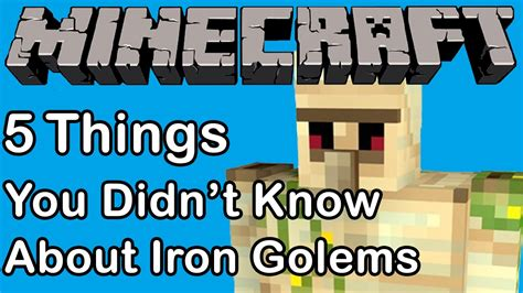5 things to know about using the ikea 3d kitchen planner 5 things you didn t know about iron golems youtube