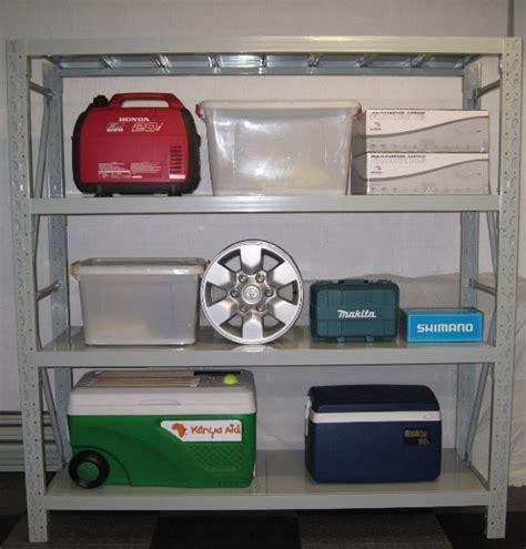 Garage Longspan Shelving Garage Shelving Longspan Garage Storage Solutions