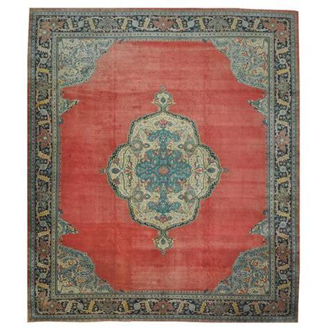 sparta rug large antique turkish sparta rug for sale at 1stdibs