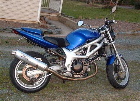 Suzuki 2006 Review 2006 Suzuki Sv650 Picture 175319 Motorcycle Review