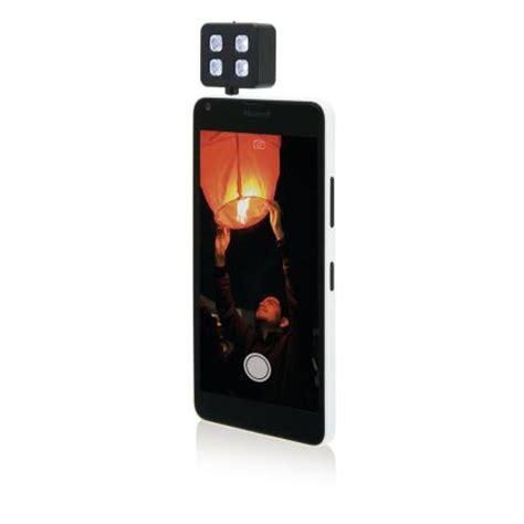 smartphone light loooqs universal smartphone led flash light