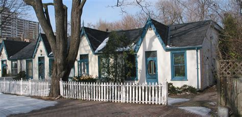 Cottage Wellesley by The Homes Of Wellesley Cottages Cabbagetown Info