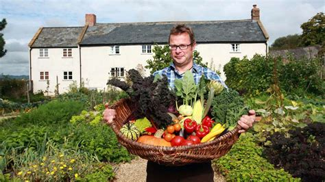 Cottage Cast by River Cottage What Time Is It On Tv Episode 2 Series 11