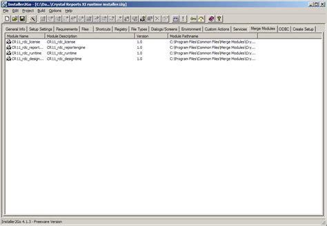 Installer Reports reports xi runtime installer ebook surat software tutorial informasi gratis