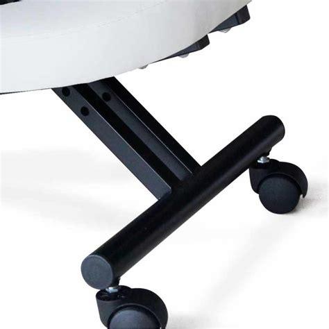 sedia da ufficio ergonomica sedia ortopedica ergonomica da ufficio in metallo balancesteel