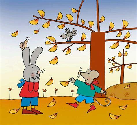clipart autunno autunno illustrazioni di nicoletta costa