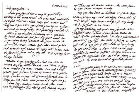 Letter Handwriting handwritten letters blue sea