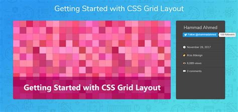 css layout system css grid layout tutorials and guides all you need to