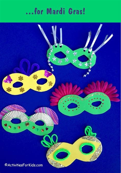 printable masks to decorate how to decorate a mardi gras mask