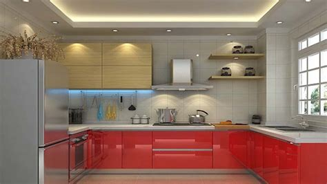 kitchen cupboard designs  pictures  india