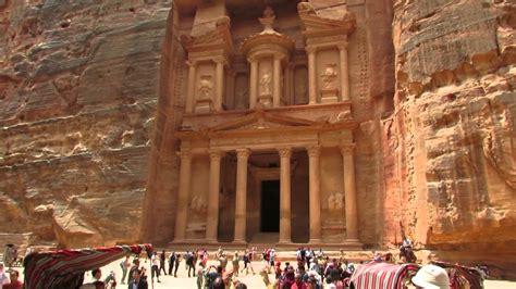 imagenes jordania el tesoro de petra jordania hd youtube