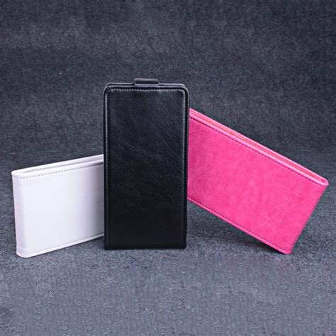 Leather Flip Lenovo A536 protective cover flip stand leather for lenovo a536