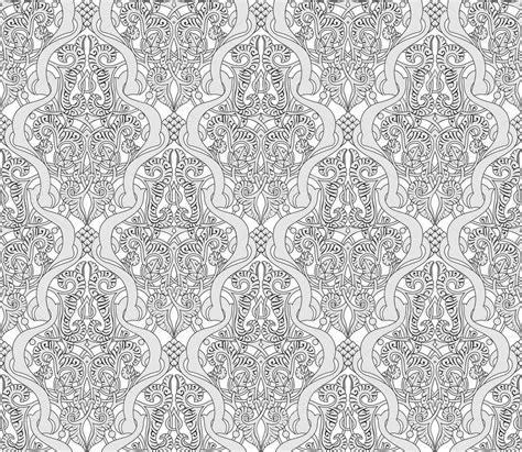 Muster Jugendstil Vintage Jugendstil Muster Stockvektor 169 Krisdog 32939823