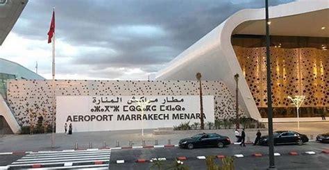 airport möbel marrakech abrite le plus bel a 233 roport du monde selon le