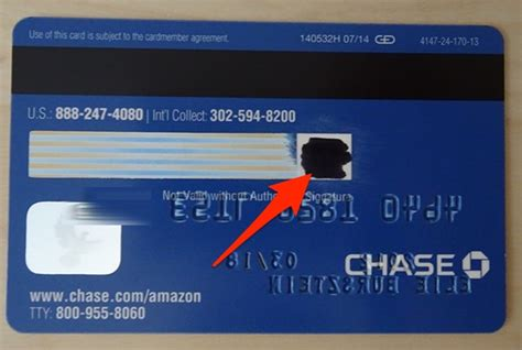 Pictures Of Credit Card Numbers