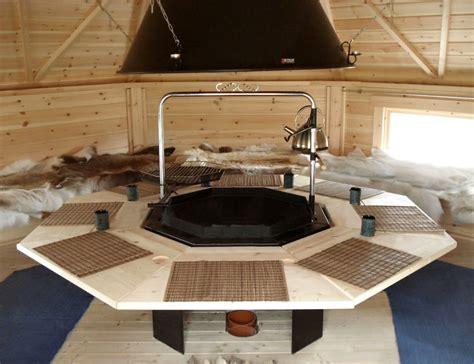 Arctic grill house plans   House design plans