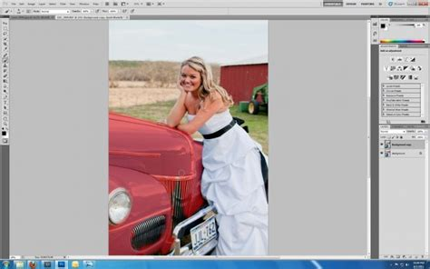 how to change color of object in photoshop use photoshop to change the color of objects in your photos