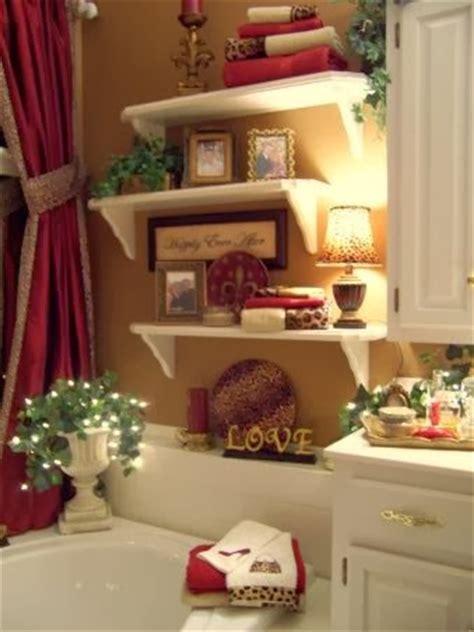 christmas bathroom ideas shabby in love bathroom decorating ideas for christmas