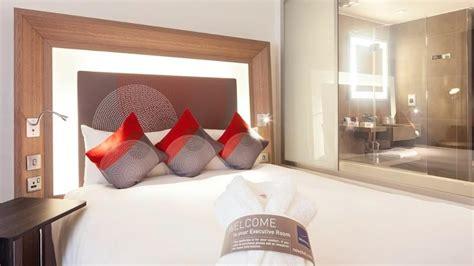 Sofa Bed Armchair Novotel London City South Hotel Visitlondon Com