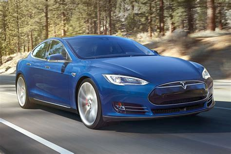 suv tesla blue 2015 tesla model s 85 market value what s my car worth